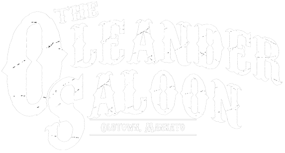 The Oleander Saloon