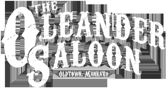 The Oleander Saloon