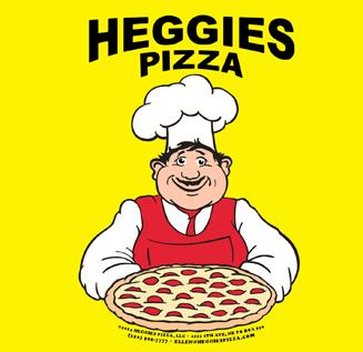 Heggies Pizza